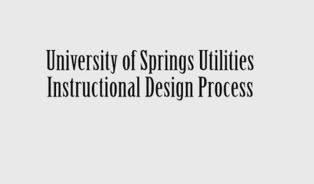 u springs instructional design 4 of 5 snip