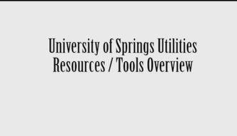 u springs overview snip