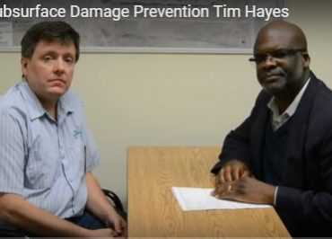 kt san jose tim hayes damage prevention