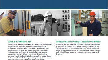 BAYWORK JVS Electrician Profile 2017 thumb
