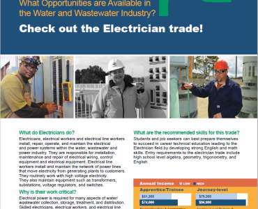 BAYWORK JVS Electrician Profile 2017 thumb