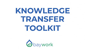 knkowledge-transfer-toolkit