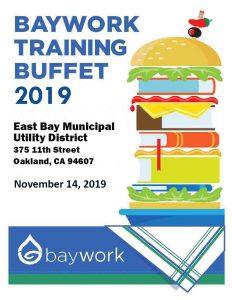 BAYWORK-TRAINING BUFFET- 2019 binder cover